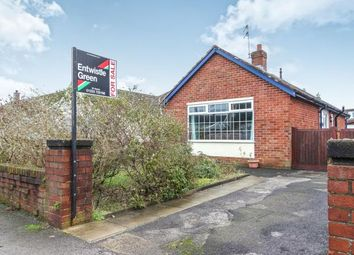 Thumbnail 2 bed bungalow for sale in Kilnhouse Lane, Lytham St Annes, Lancashire, England