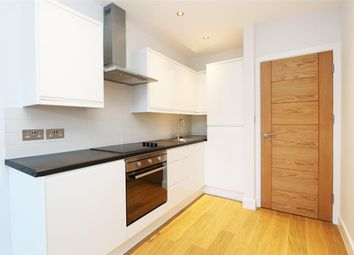 Thumbnail 1 bed flat to rent in The Broadway, Flat 1, Wimbledon
