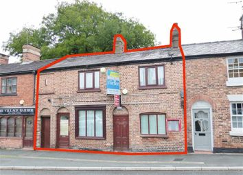 Thumbnail 4 bed property for sale in London Road, Davenham, Northwich
