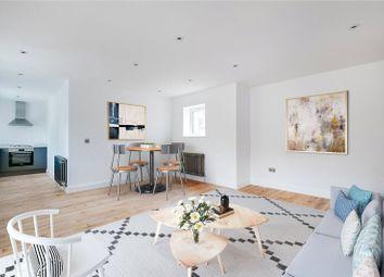2 bed flat for sale in Hamilton Apartments, 49A High Street, Croydon CR0