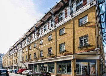 Thumbnail 1 bed flat for sale in Albany Court, Plumbers Row, London