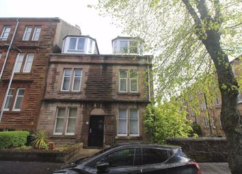 Thumbnail 1 bed flat for sale in Adam Street, Gourock