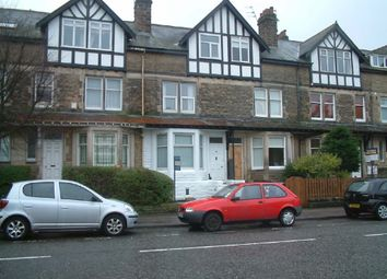 Thumbnail 3 bedroom terraced house to rent in Dragon Parade, Harrogate
