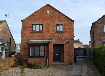Thumbnail 3 bed detached house to rent in Gorse Close, Selby