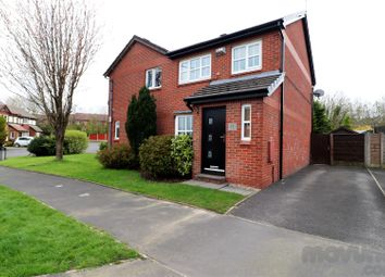 Thumbnail 3 bed semi-detached house for sale in Beaumont Chase, Bolton