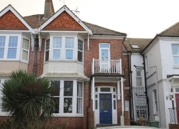 Thumbnail 1 bed flat for sale in Egerton Road, Bexhill-On-Sea