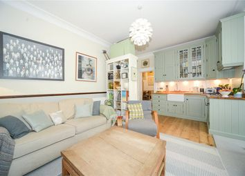 Thumbnail 2 bed maisonette for sale in Palace Court, 49-51 Palace Square, London