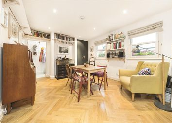 Thumbnail 2 bed flat for sale in Brandlehow Road, London