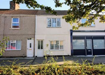Thumbnail Terraced house for sale in Haydon Street, Swindon