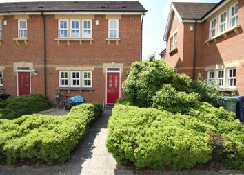 Thumbnail 3 bed property to rent in Rutherway, Oxford