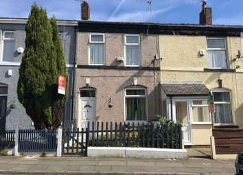Thumbnail 3 bed terraced house for sale in Laurel Street, Bury