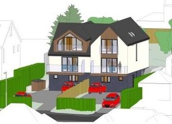 Thumbnail Land for sale in Reduced Guide Price - Hillcrest Road, Portishead, Bristol
