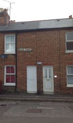 2 bed terraced house to rent in Mason Street, Reading RG1