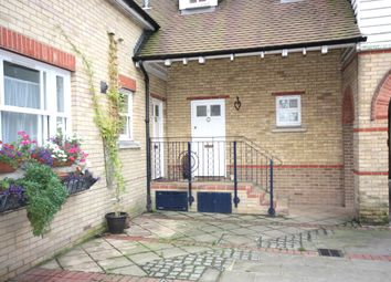 Thumbnail 2 bed terraced house to rent in Anchor Court, Talbot Lane, Horsham, West Sussex