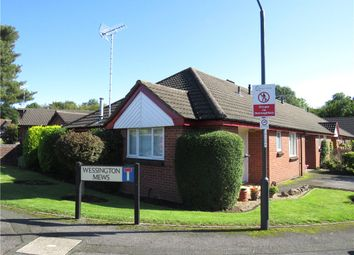 Thumbnail 2 bed semi-detached bungalow for sale in Wessington Mews, Allestree, Derby