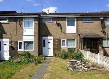 Thumbnail 3 bed town house for sale in Hillside Walk, Blackburn, Lancashire