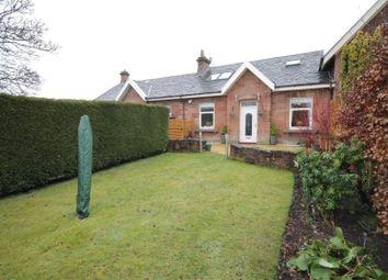 Thumbnail 3 bed terraced house for sale in Fallside Road, Bothwell, Glasgow