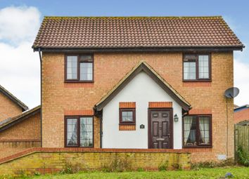 Thumbnail 3 bed detached house for sale in Groombridge, Kents Hill, Milton Keynes