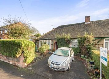 Thumbnail 2 bed bungalow for sale in Lightwater, Surrey