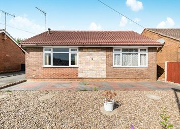 Thumbnail 2 bed bungalow for sale in Dunvegan Avenue, Danesmoor, Chesterfield