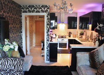 Thumbnail 1 bedroom flat for sale in Suffolk Street Queensway, Birmingham