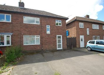 Thumbnail 3 bed semi-detached house for sale in Ambrose Avenue, Colchester