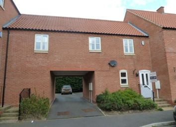 Thumbnail 2 bed flat to rent in Bolle Road, Louth