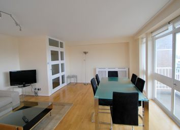 Thumbnail 3 bedroom flat for sale in Blair Court, Boundary Road, St John's Wood, London