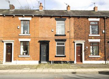 Thumbnail 2 bedroom terraced house to rent in Oldham Road, Ashton-Under-Lyne