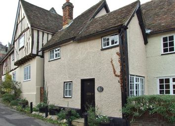 Thumbnail 2 bed terraced house to rent in Church Street, Shillington