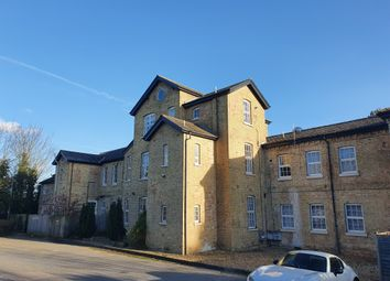 Thumbnail 1 bed flat for sale in Linclare Place, Eaton Ford, St. Neots