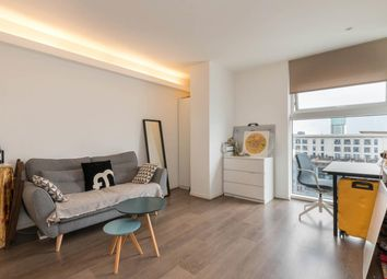 1 bed flat for sale in The Cube East, Wharfside Street B1