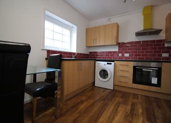 Thumbnail 3 bedroom flat to rent in Northampton Street, Leicester