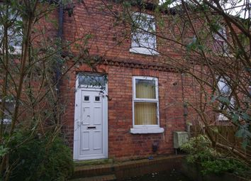 Thumbnail 2 bed terraced house to rent in Stonehouse Terrace, Newstead Village