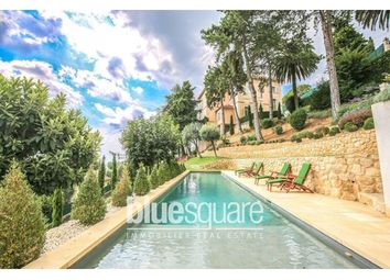 Thumbnail 9 bed property for sale in 06560, Valbonne, Fr