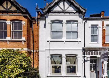 Seaford Road, London W13. 2 bed flat