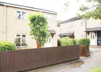 Thumbnail 3 bedroom end terrace house for sale in Parliament Street, Derby City Centre