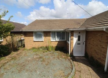 Thumbnail 2 bedroom semi-detached bungalow for sale in Broadmayne Road, Poole
