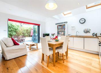 Thumbnail 2 bedroom flat for sale in Elspeth Road, London