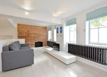 Thumbnail 2 bed flat to rent in Lofts On The Park, Hackney