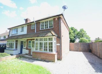 Thumbnail 3 bed property to rent in Darlington Road, Basingstoke