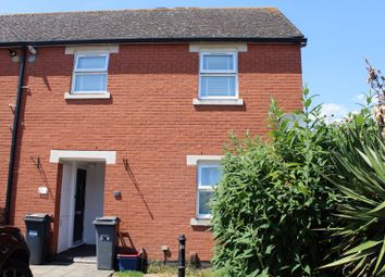 Thumbnail 1 bed flat to rent in Padbury Close, Bedfont, Feltham
