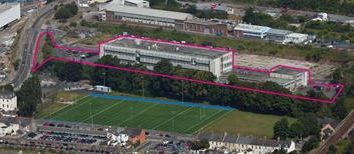 Thumbnail Land for sale in Goschen Centre, Saltash Road, Keyham, Plymouth