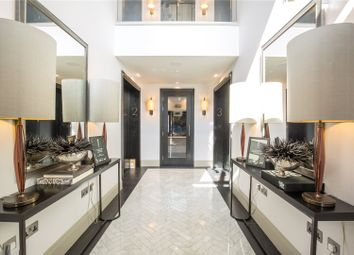 Thumbnail 3 bed flat for sale in Palazzo House, 43 Beech Hill, Barnet, Hertfordshire