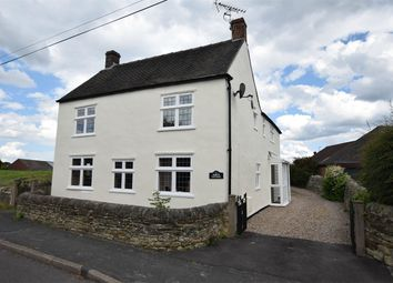 Thumbnail 2 bed cottage for sale in Main Road, Pentrich, Ripley, Derbyshire