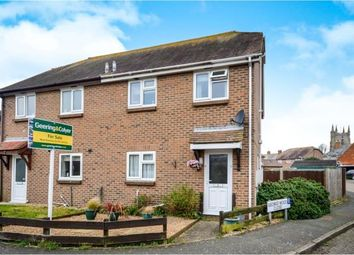 3 bed semi-detached house for sale in Georgewood Close, Lydd, Romney Marsh, Kent TN29