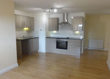 Thumbnail 2 bed flat to rent in Oak Tree Court, Wakefield