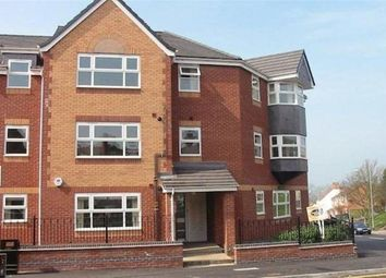 Thumbnail 2 bed flat to rent in Pickering Lodge, Coleshill Road, Nuneaton