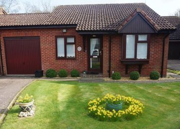 Thumbnail 2 bed bungalow for sale in Rosehill Farm Meadow, Banstead