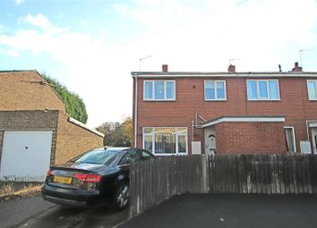 Thumbnail 3 bed end terrace house for sale in Kinsley House Crescent, Kinsley